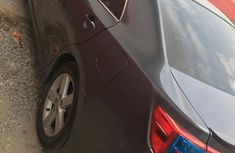 Neatly Used Toyota Camry 2014 Gray for sale