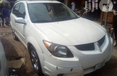 Used Pontiac Vibe 2003 for sale