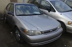 1999 Toyota Corolla for sale in Ogun