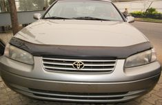 1998 Toyota Camry Xle Ash for sale