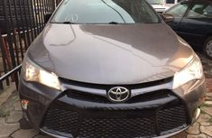 American spec Toyota Camry 2014 for sale
