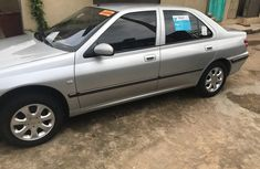 Peugeot 406 2004 model for Sale