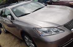 Lexus Ex350 2010 for sale