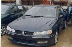 Peugeot 406 2007 model for Sale