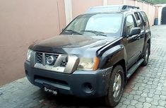 2006 Nissan Xterra Automatic Petrol well maintained