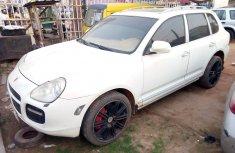 Porsche Cayenne 2005 ₦2,700,000 for sale