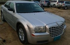 2008 Chrysler 300C Clean Title