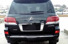 Lexus LX 2013 only ₦22,000,000 for sale