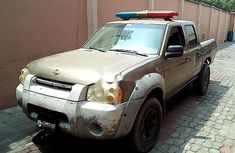 Nissan Frontier 2001 Automatic Petrol ₦950,000 for sale