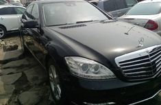 Mercedes-Benz S350 2013 Grey for sale