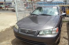 Tokunbo 2001 Toyota Camry tiny light For Sale.