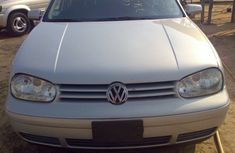 Volkswagen Golf Mark 4 ( Automatic, Ultra Rare, Flawless ) - Autos