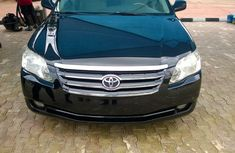 First class Toyota Avalon for sale