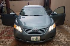 Reg Toyota Camry 2007 for sale