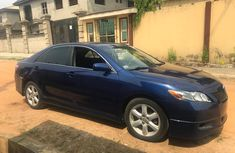 Toyota Camry Sport 08 for sale