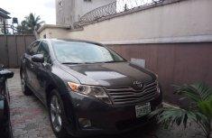 Registered 2010 Toyota Venza for sale