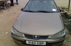 Toks PEUGEOT 406 for sale