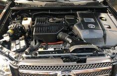 Toyota Highlander 2006 Black for sale