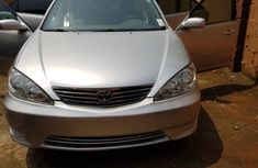 2005 Toyota Camry LE Tokunbo,