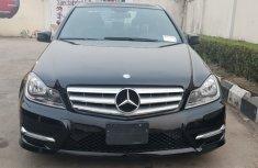 Toks 2013 Mercedes Benz C300 For Sale