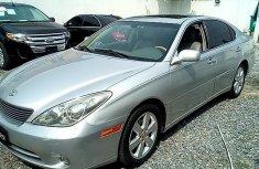 2006 Lexus ES Silver for sale