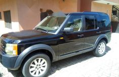 Almost brand new Land Rover LR3 Petrol for sale