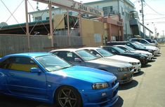 Best Japanese used cars & how to buy them online