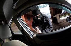 How to preventcar thieves from accessing your car