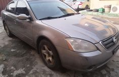 Nissan Altima 2005 Grey for sale