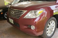 Almost brand new Lexus LX Petrol for sale