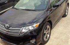 Tokunbo 2010 Toyota Venza AWD Very Clean v6 engine