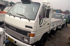 1993 Toyota Dyna White for sale