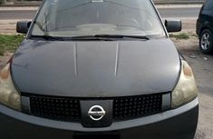 2005 Nissan Quest Automatic Petrol well maintained