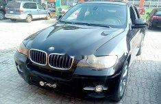 2008 BMW X6 Petrol Automatic Black for sale