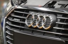 A desire of automobile brands: Audi sold out 114,650 cars in January 2019!
