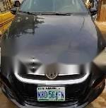 2010 Volkswagen Passat Black for sale in Lagos
