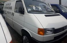 1999 Volkswagen Transporter White for sale