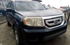 2011 Honda Pilot Dark Blue for sale