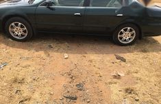Acura TL 2003 Green for sale