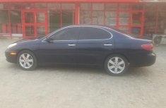 8 Months Used Lexus Es330 2006 Blue for sale