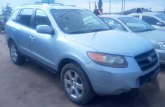 Hyundai Santa Fe 2007 Blue for sale