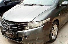 2010 Honda City for sale in Lagos