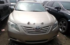 2008 Toyota Camry Gold for sale in Lagos