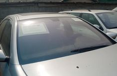 Peugeot 607 2005 Silver for sale