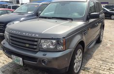 Land Rover Range Rover Sport 2008 Grey for sale