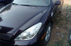 Lexus Es 330 2005 Gray For Sale