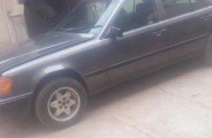 Mercedes Benz 300E 1998 Gray for sale