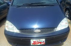 Ford Galaxy 2001 Blue for sale