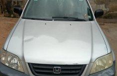 Honda CR-V 2000 Silver for sale