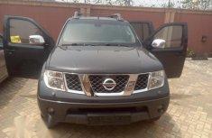 Used Nissan Navara 2008 for sale